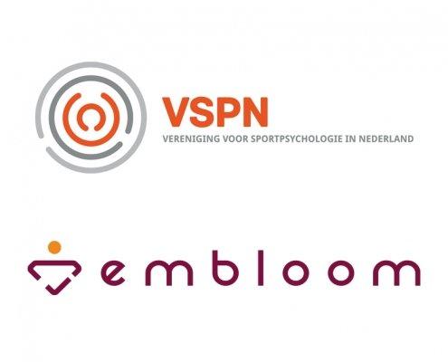 Logo's VSPN Embloom