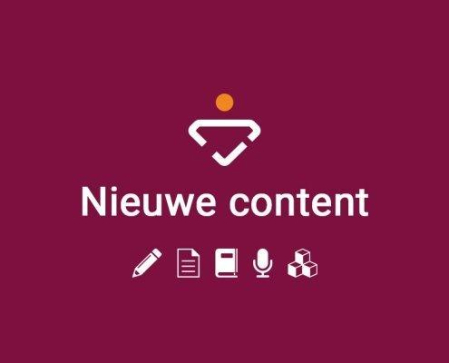 Nieuwe content op e-health platform van Embloom